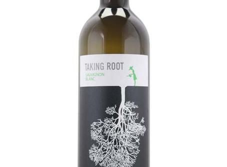 Taking Root Sauvingon Blanc