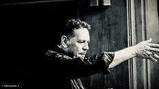 Eric TAVELLI - Coaching vocal pour les artistes Lèwé 4  Préparateur vocal et professeur de chant pour plusieurs émissions télévisées.