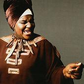ueen ETEME  Présente à la célébration des 10 ans de carrière de David K  Artiste camerounaise