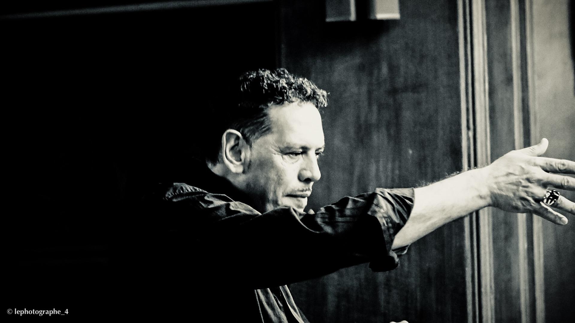 Eric Tavelli