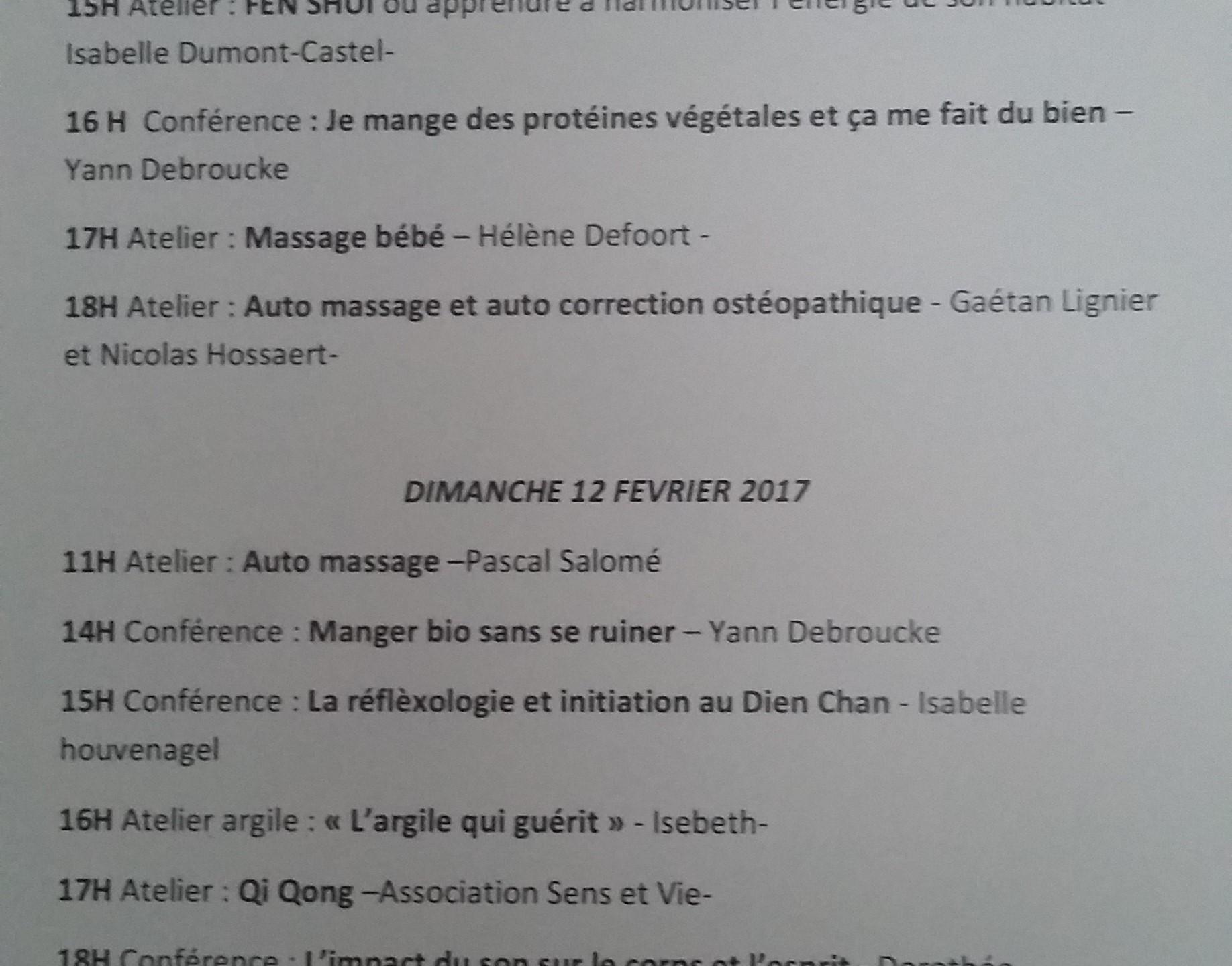 programme stenbecque