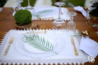 Flavia Dinner Corporate Event