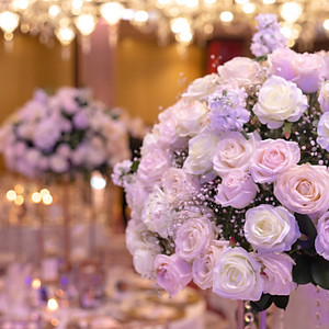 Opulence Wedding