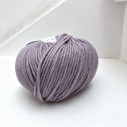 mega wool lila