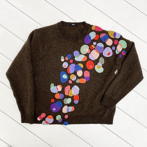sweater *confetti*