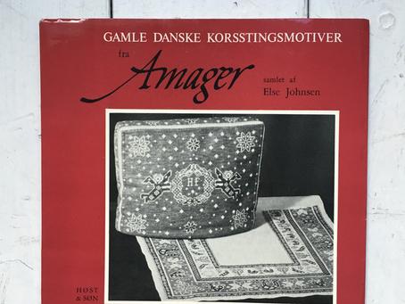 Gamle Danske Korsstingsmotiver