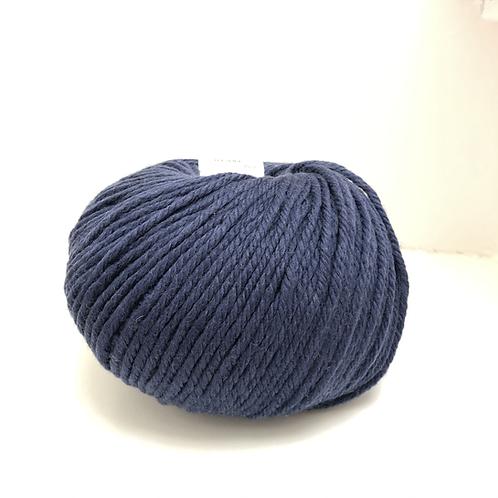 mega wool blauw