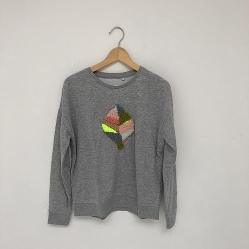 sweater *leaf*