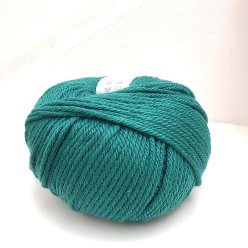 mega wool groen