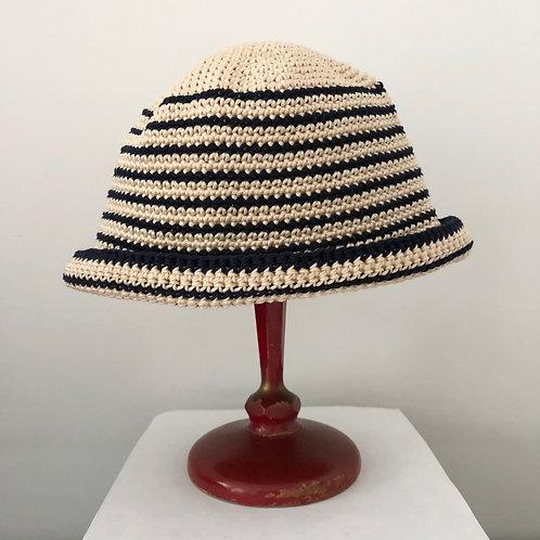gehaakt hoedje n°4