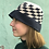 Thumbnail: gehaakt hoedje n°1