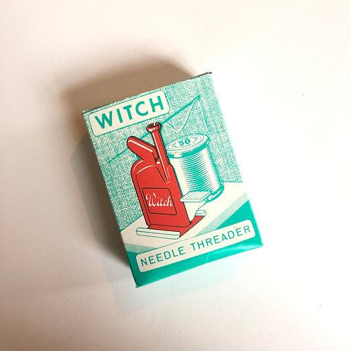 witch, draadinrijger