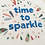 Thumbnail: *Time to sparkle*