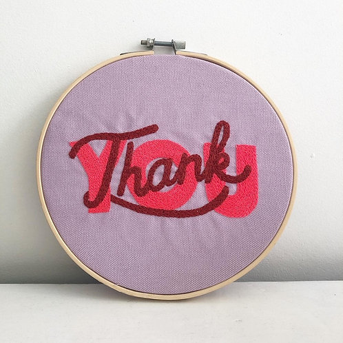 *thank you* 1