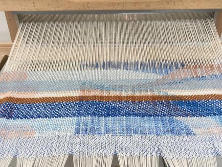 Masterclass weven