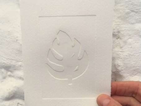 Letterpress & stempels maken