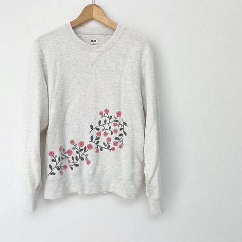 sweater *blossom*