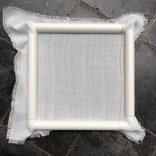 punch needle frame large