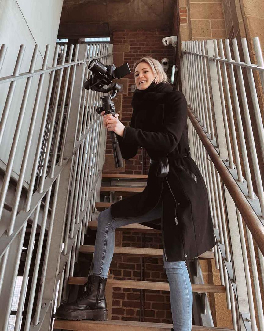Lonneke Tubbing Videograaf
