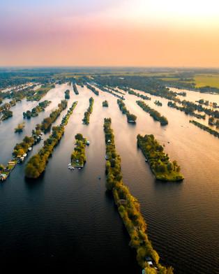 Drone fotografie Nederland
