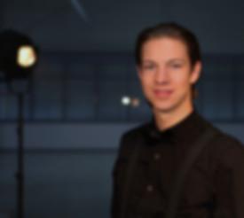 Marlon Meininger Gitarrist Fantasy Eventband
