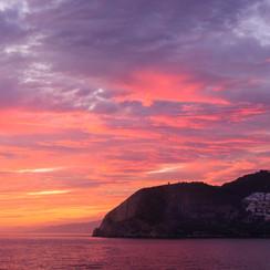 Herradura Sunsets