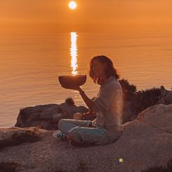 Sunset Sound Meditation