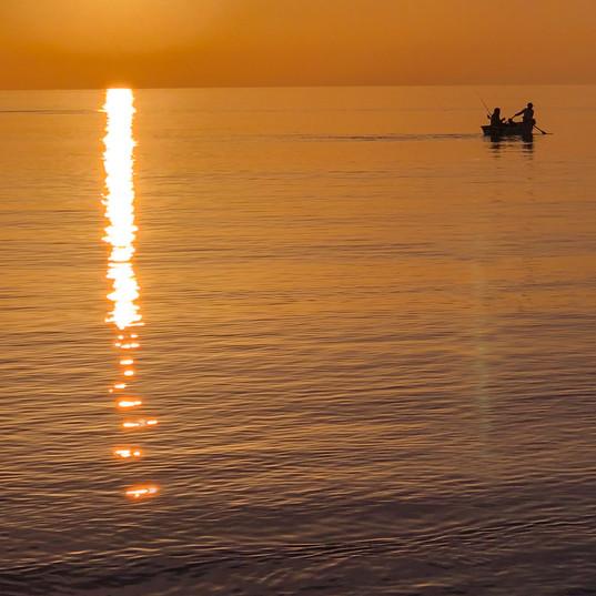 Amazing Sunsets