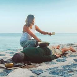 Healing Sound Massage