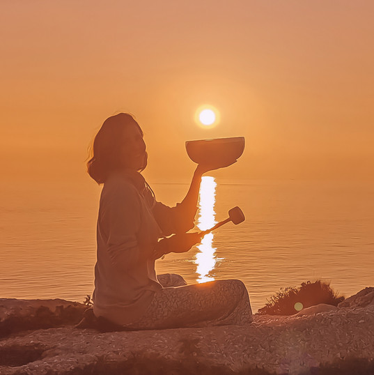 Sound Healing magic