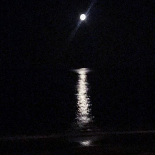 Magic Moon Energy
