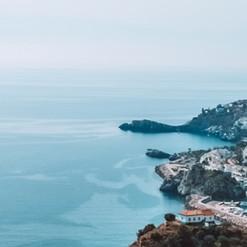 Marina del Este view