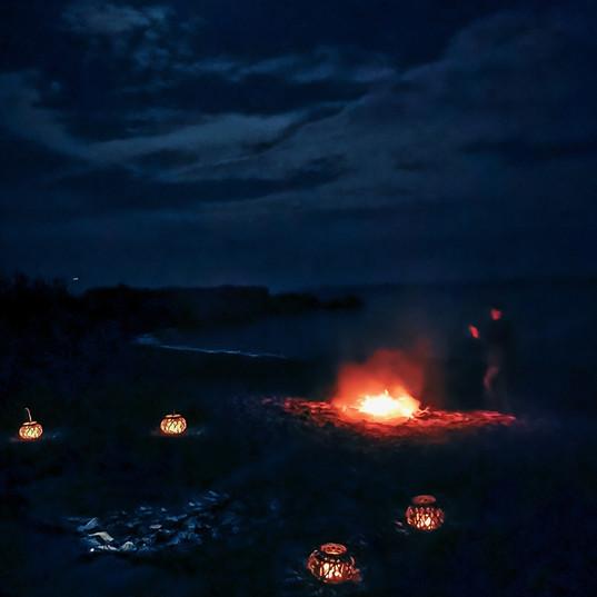Moon Ceremony