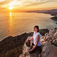 Sunset Meditations