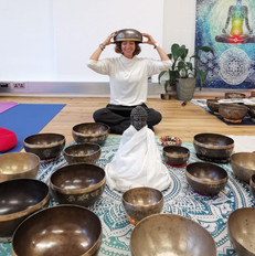 Sound Massage meditation