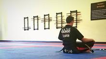 Black Belt Test II