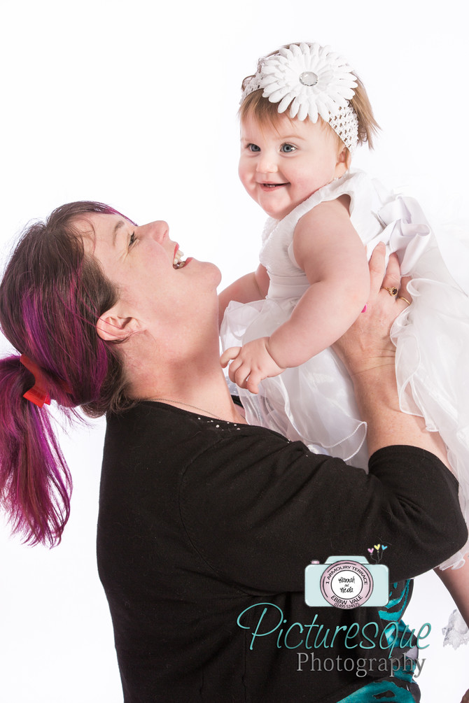 Our lovely little clients at the studio