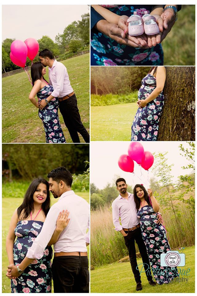 Maternity sessions, Mini- announcements and gender reveal photo-shoots!!