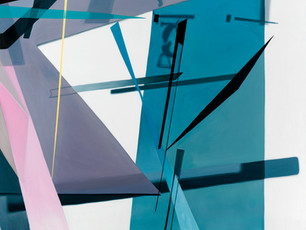 Angle of Incidence- Heather Lander