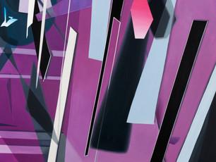 Interposition - Heather Lander