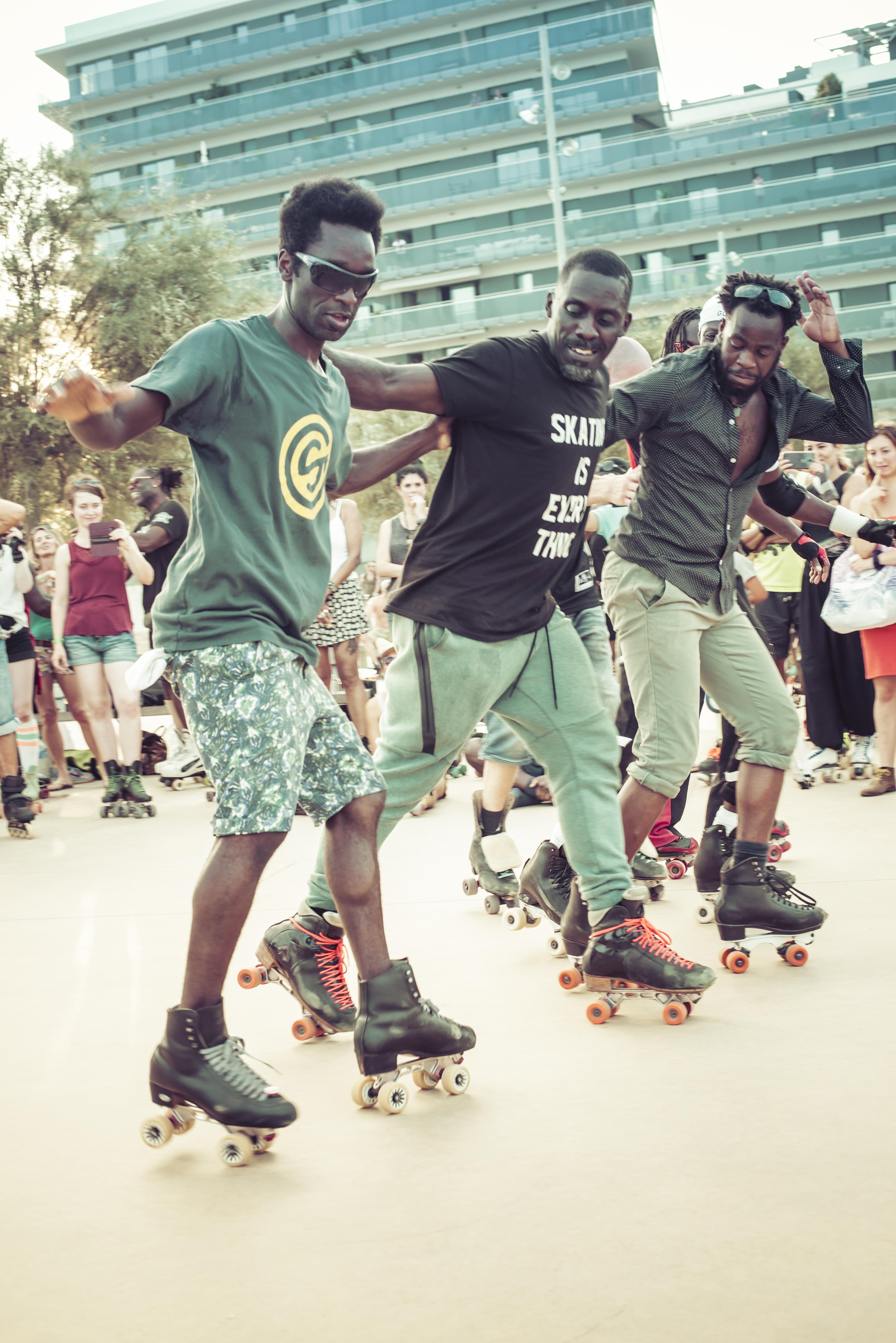 Skatelove Festival
