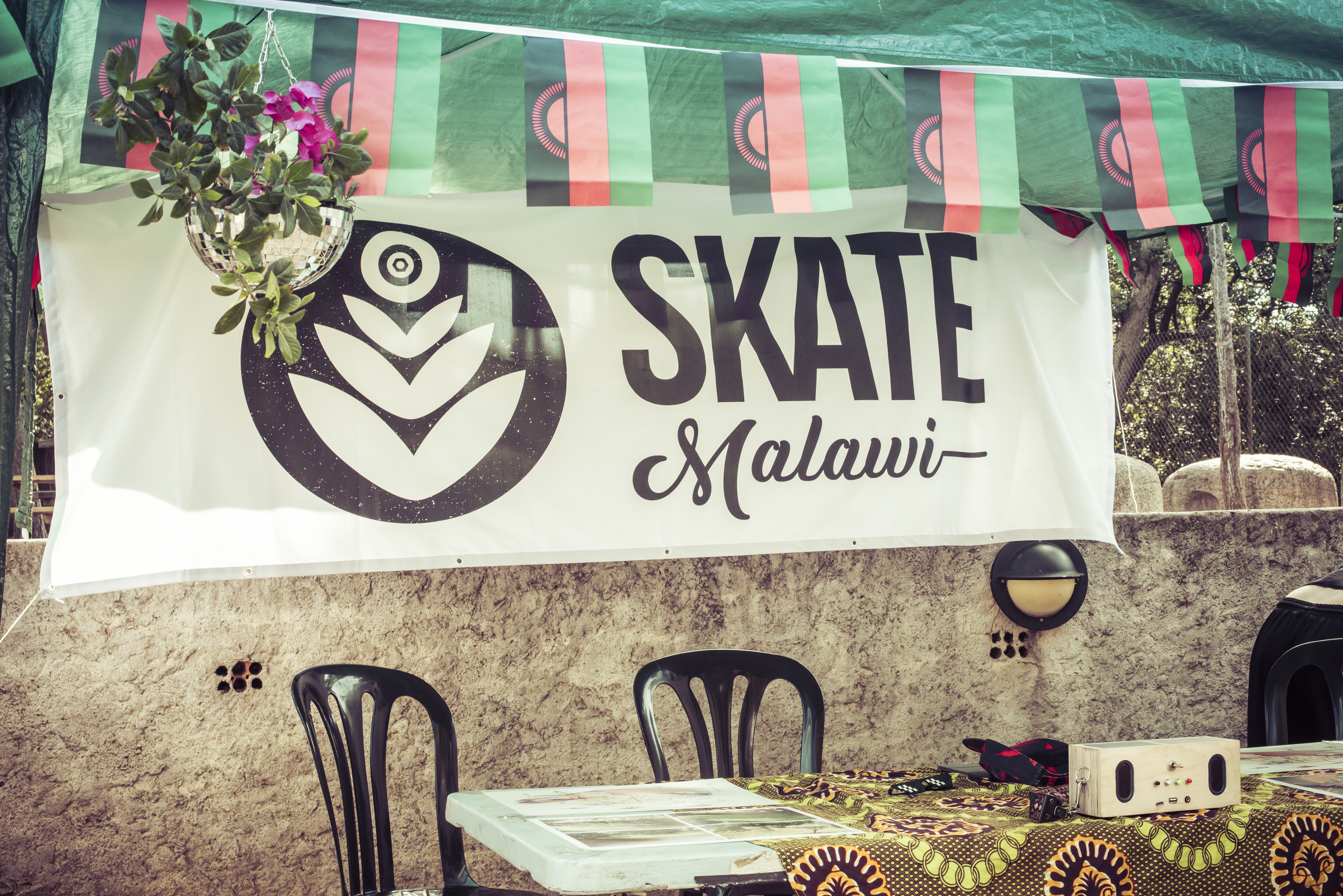 Skatelove Barcelona