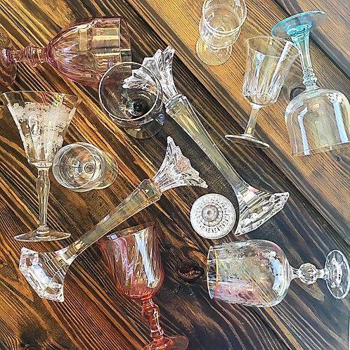 STEMWARE / GLASSWARE