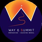 Way & Summit - Préparation coaching mental - Logo