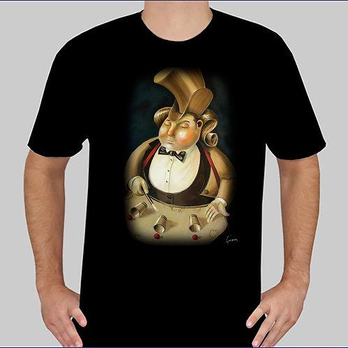 t-shirt covilhetes