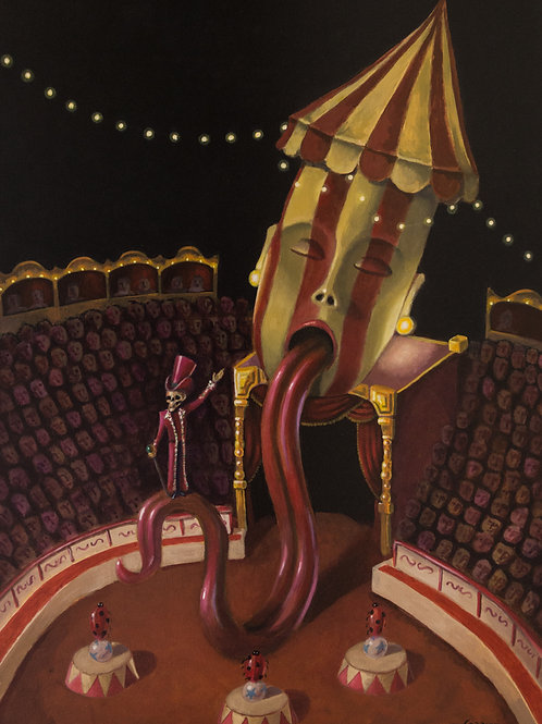 circo lingua -(ORIGINAL)