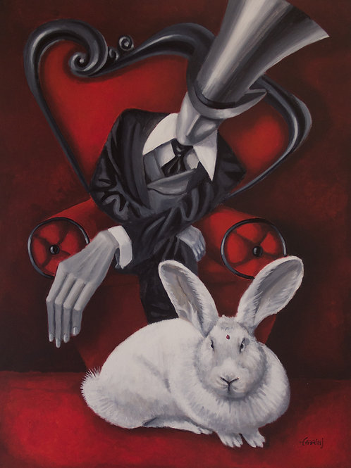 O grande coelho