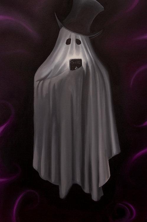 Fantasma ( ORIGINAL)