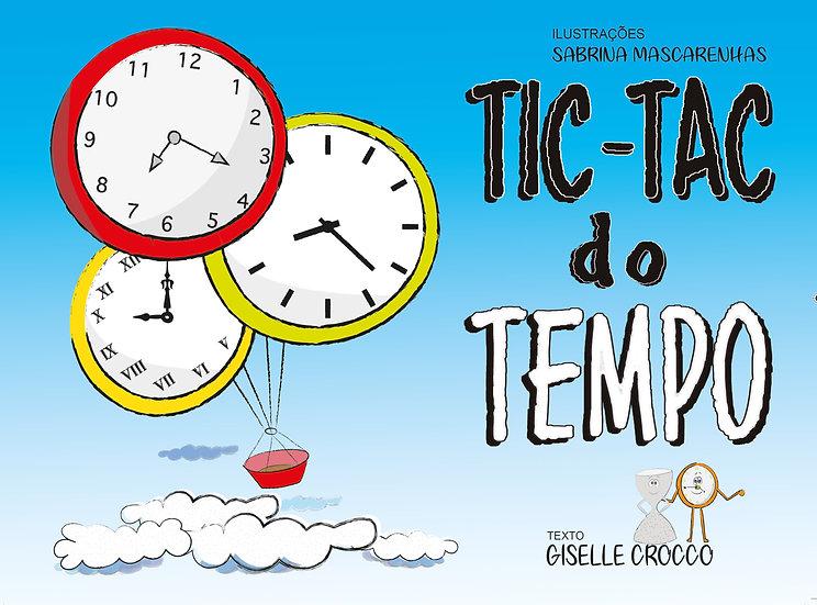 TIC-TAC DO TEMPO