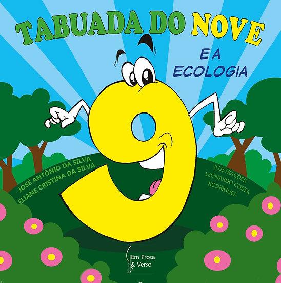 TABUADA DO 9 (NOVE) E A ECOLOGIA